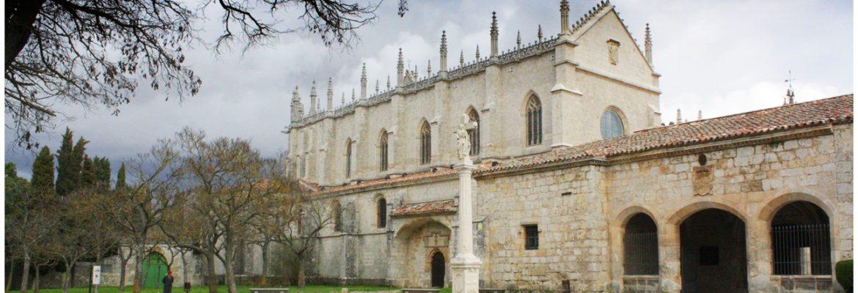 Cartuja de Miraflores,Burgos, Spain
