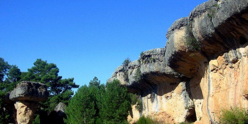 Parque Natural de la Serrania de Cuenca, Cuenca, Spain