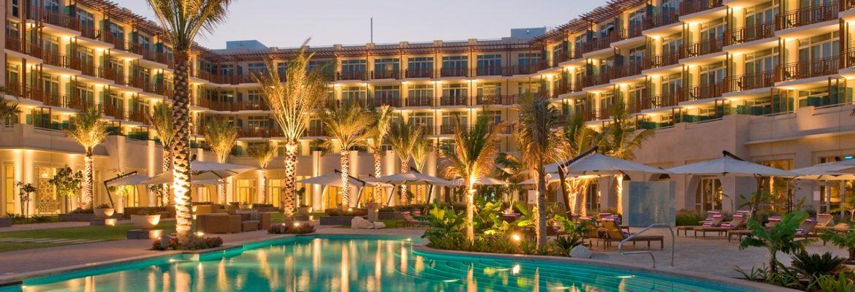 Crown Plaza Hotel, Tel Aviv, District, Israel