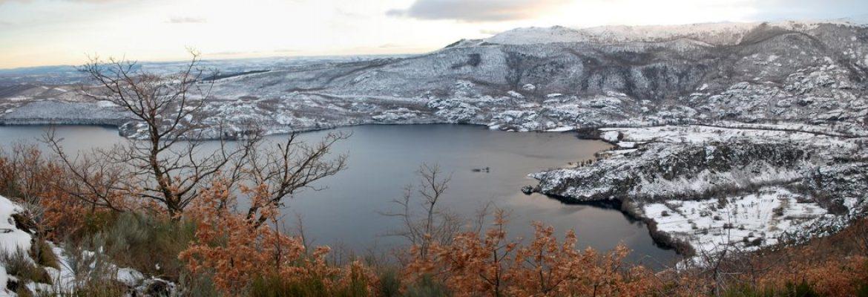 Las Médulas, Unesco Site, Carucedo, Spain
