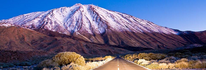 Teide National Park, Unesco Site, Spain