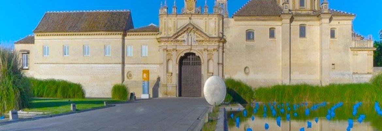 Centro Andaluz de Arte Contemporáneo,Sevilla, Spain