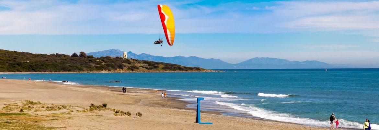 Playa La Alcaidesa