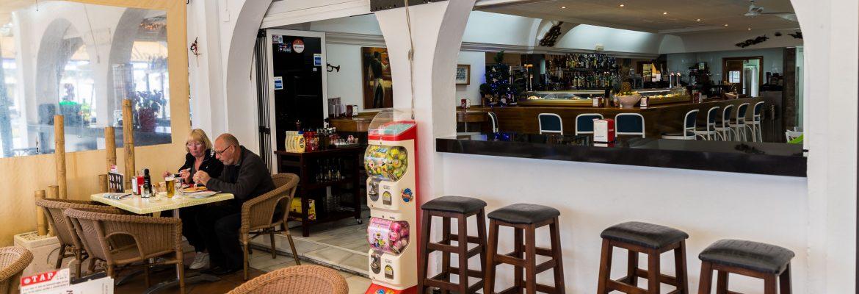 Bar Tapas Halomon, Estepona