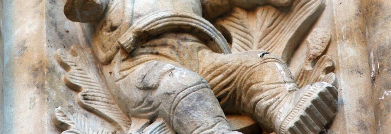 Salamanca Cathedral, Salamanca, Spain
