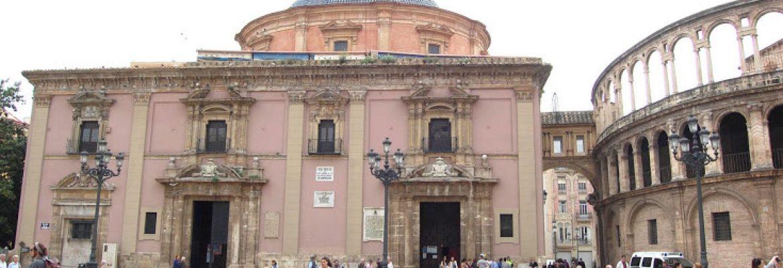 Real Basílica De Nuestra Señora De Los Desamparados, Valencia, Spain