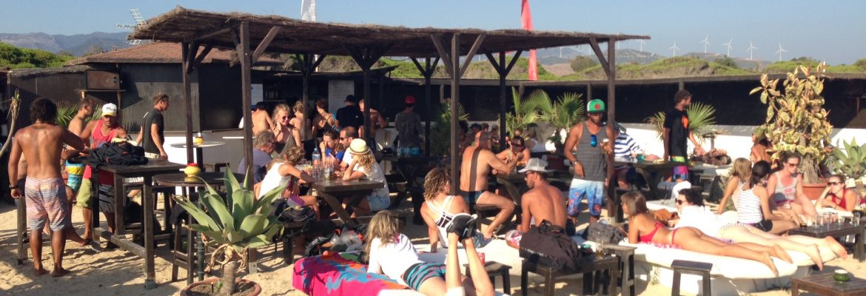 Beach Bar Valdevaqueros Tarifa