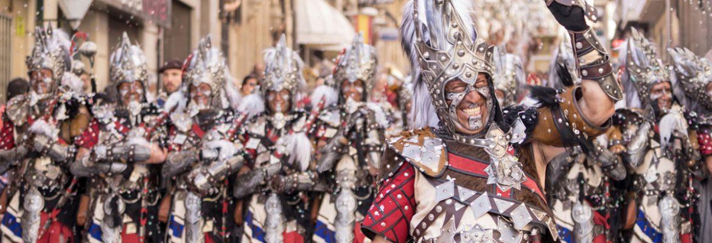 Columbus Festivals of Huelva | Late July 2018