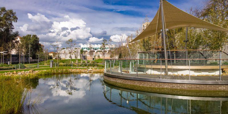Gibraltar Botanic Gardens, Gibraltar
