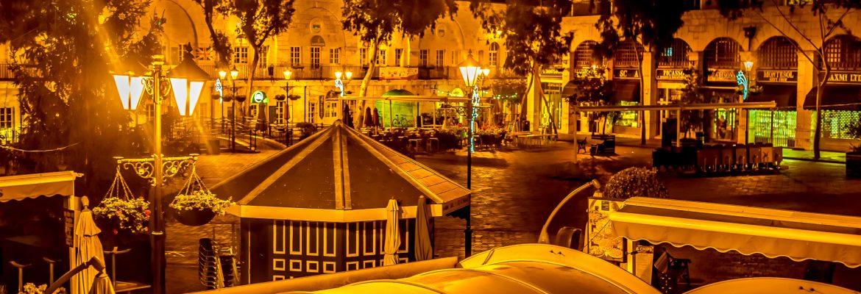 Grand Casemates Square