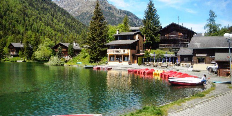 Champex, Switzerland