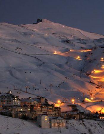 Sierra Nevada Ski and Mountains Resort