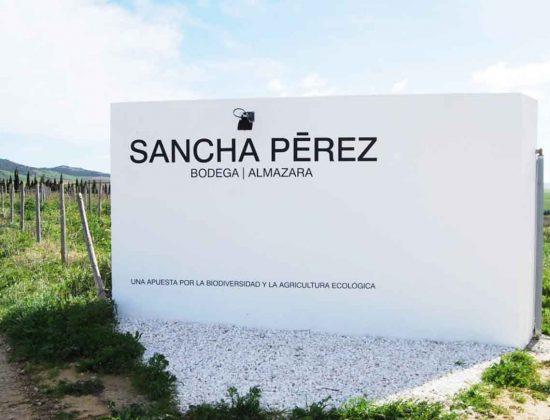 Sancha Pérez Bodega Almazara,Vejer de la Frontera, Cádiz