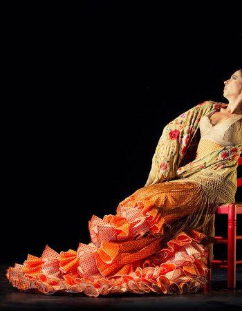 Bienal de Flamenco Festival Seville Bi Annually | Sept 2018