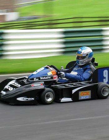 Go Karting Mijas
