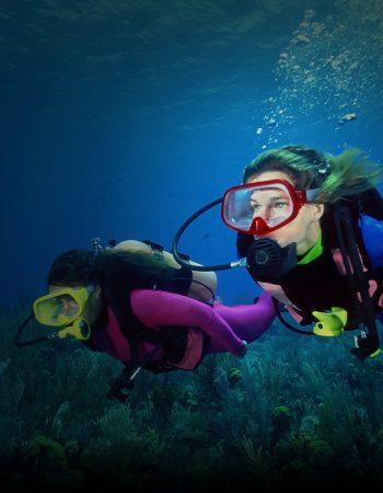 Dive Centre Tarifa