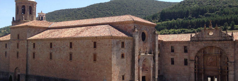Monastic Community, Yuso, Spain