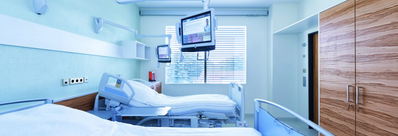 Saint Bernard's Hospital