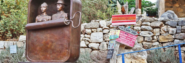 Tour Ein Hod, Haifa District, Israel