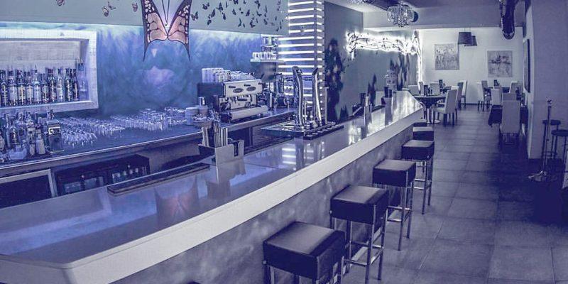 Mariposa Bar & Grill Sotogrande