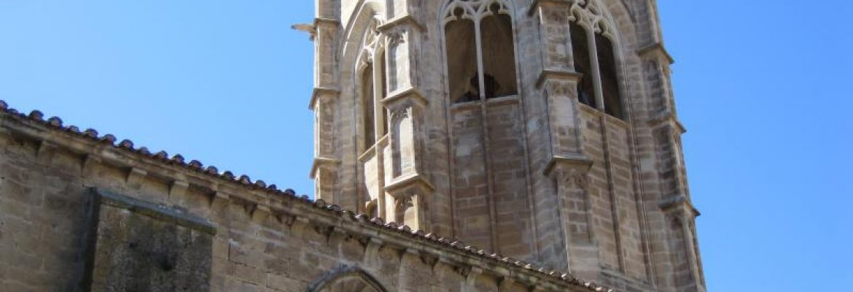 Monestir de Vallbona de les Monges,Lleida, Spain