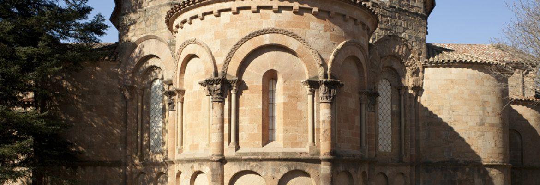Monestir de Sant Joan de les Abadeses,Girona, Spain