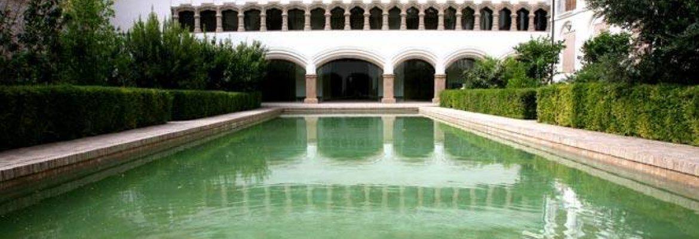 Museo De Santa Clara La Real,Murcia, Spain