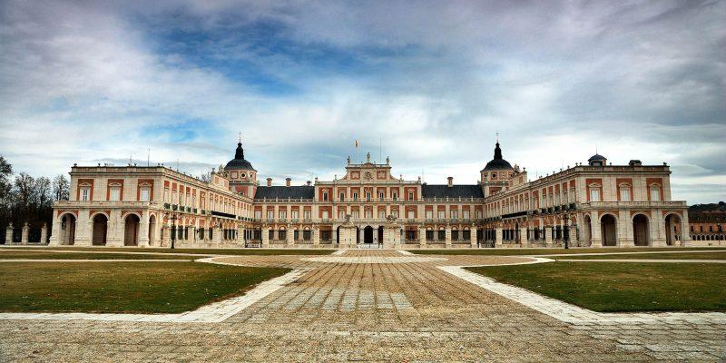 Aranjuez Cultural Landscape, Spain