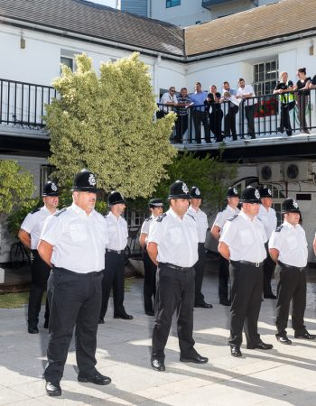 Royal Gibraltar Police