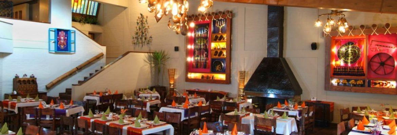 La Choza Restaurante, Casares