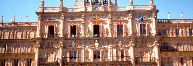 University of Salamanca, Salamanca, Spain