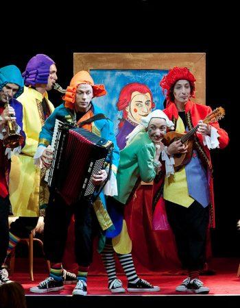 San Cecilo Gypsy Festival Granada     December 2018