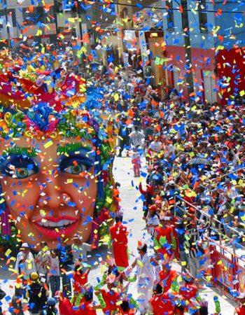 San Isidro Festival Madrid     May 2018