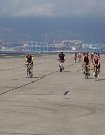Gibraltar Mini Triathlon