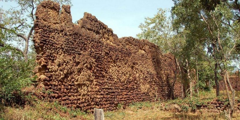 Loropeni, Burkina Faso