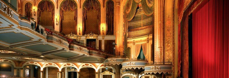 Los Angeles Theatre, Ca, USA