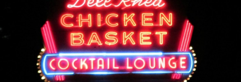 Dell Rhea's Chicken Basket, Hinsdale, Illinois, USA