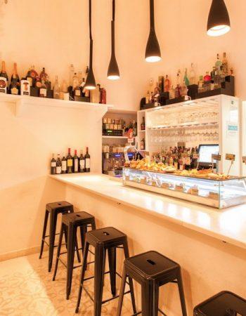 Restaurante La Casa del Rey
