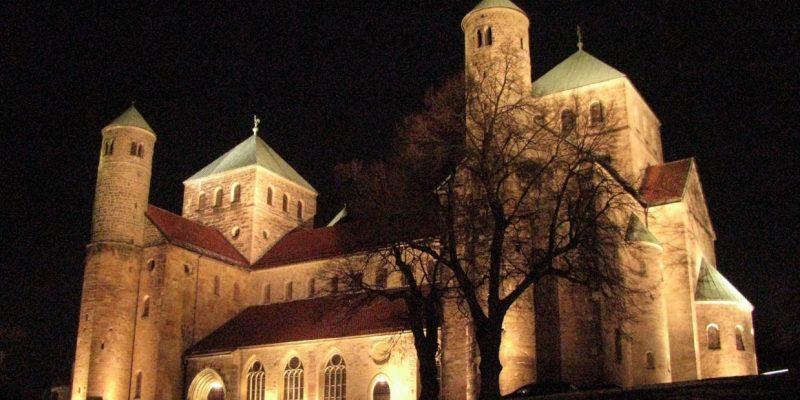 Cathedral of the Assumption of Mary, Germany