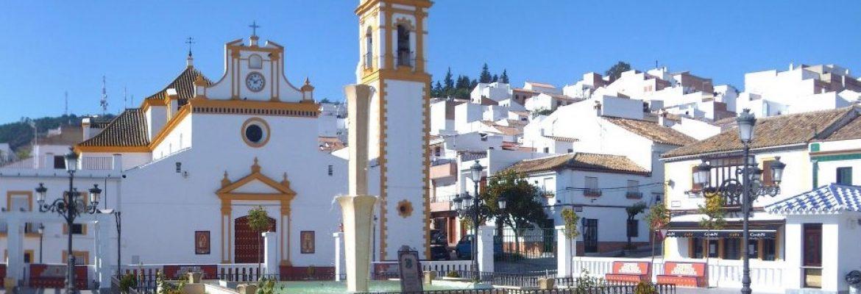 Prado del Rey White Village