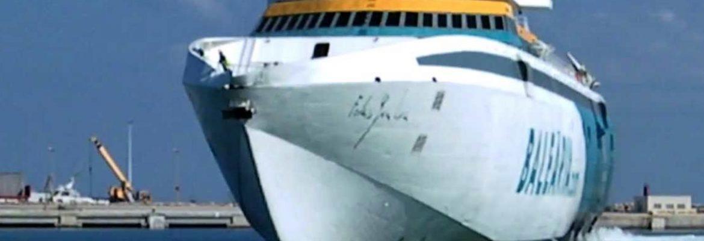 Ferry Ibiza  – Palma | Barcelona | Denia | Valencia