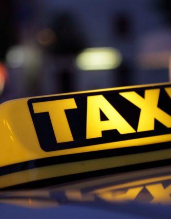 Daniel's Taxi Service