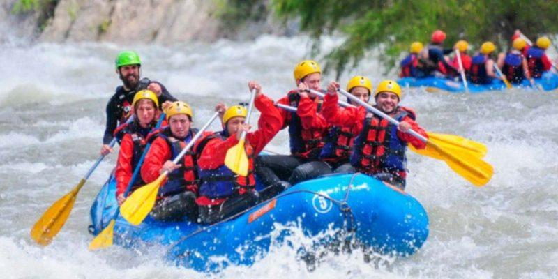 Rafting, Kayaking, Adventure Sports, Granada