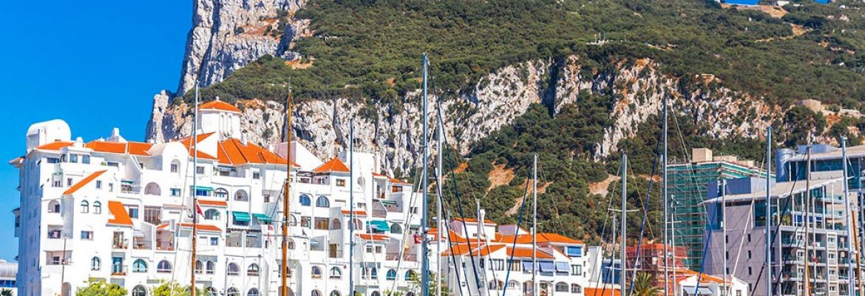 Rock of Gibraltar,Gibraltar