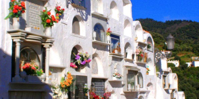 Genalguacil, Spain