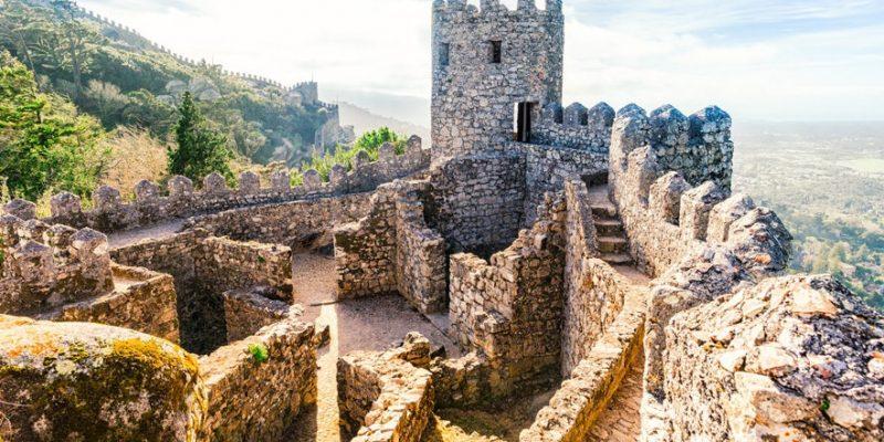 Cultural Landscape of Sintra, Portugal