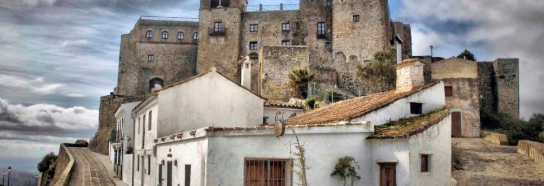 Castillo de Castellar, Spain