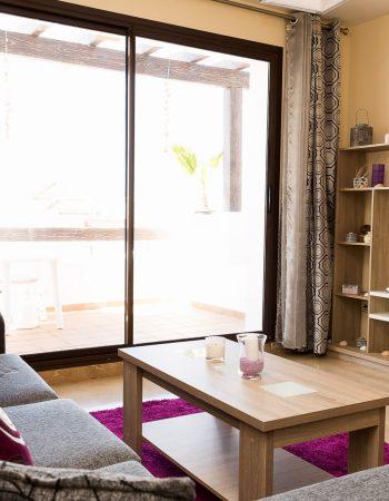 Modern Short Term Holiday Appartment, Marina Complex, Alcaidesa, Cadiz