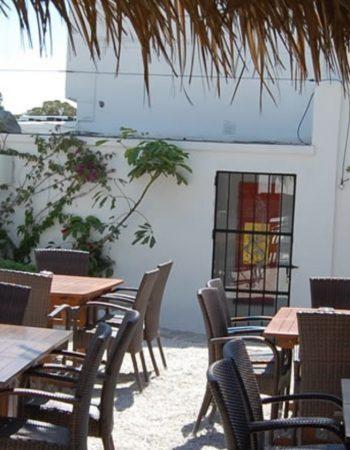 Pachamama Bar Restaurant of Tarifa