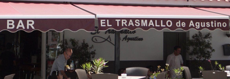 El Trasmallo de Agustíno Beach bar